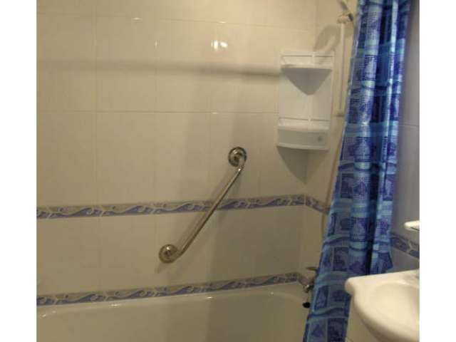 Shower/Bath room - Torviscas Accomodation, Torviscas, Tenerife